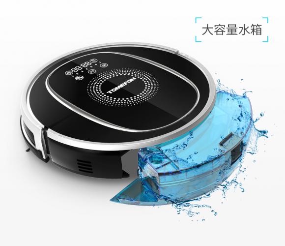 扫地机器人哪个牌子好?除尘有术,智能湿拖才是王牌产品