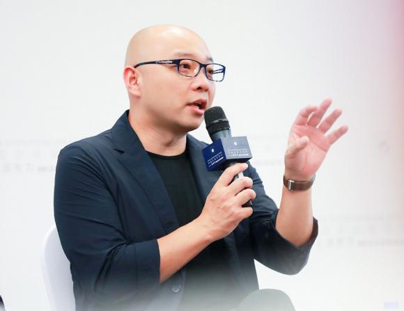 凯叔:中国在线教育企业绝大多数还处于吃奶和学习状态