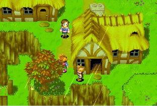GBA游戏盘点,来自仁顺游戏平台的回忆杀