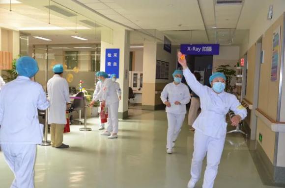 喜报!苏州明基医院通过国际医疗卫生机构认证联合委员会(JCI)认证