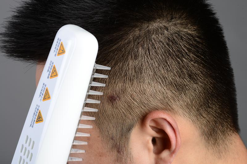 白癜风银屑病患者怎么选购合适又出效果的家庭光疗仪?