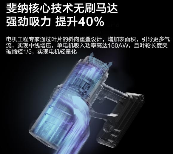 吸尘器哪个牌子好?德国品牌轻松解决大户型难题