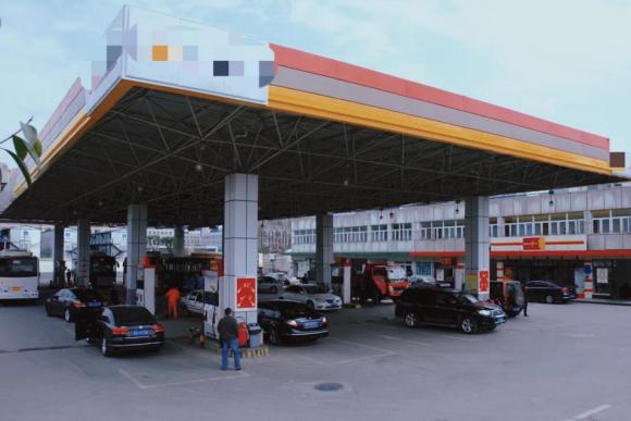 民营油站销量平均增长42%,他们做了些什么?