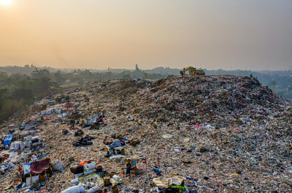 邦必拓助推减污降碳 让餐厨垃圾变废为宝