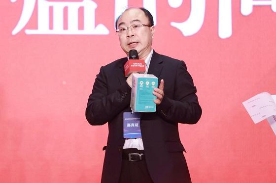 中国品牌,世界共享!连花清瘟携连花系列消杀产品亮相2021中国品牌日