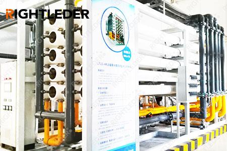 莱特莱德:焦化废水处理无需十八般武艺 Neterfo极限分离系统一招搞定