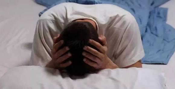 立睡宝:失眠与心理疾病息息相关!找对解决方法是关键